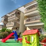 """Резервация и настаняване в """"Белвю апартмънс""""  в Керамоти, Гърция"""