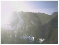 Webcam - Pamporovo