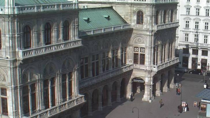 "Offline камера във Виена ""Bristol Vienna"" | Велиkо Инфо"