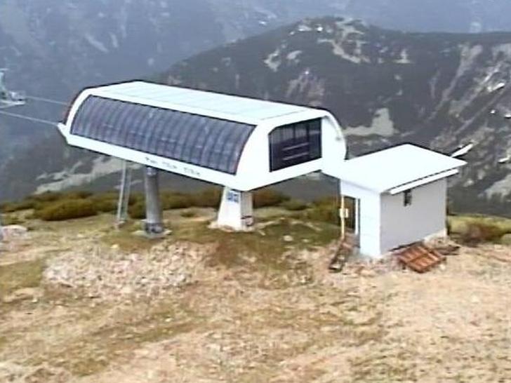 Offline камера под връх Тодорка над Банско | Велиkо Инфо