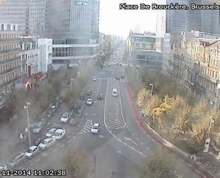 "Offline камера в Брюксел хотел ""Continental"" | Велиkо Инфо"