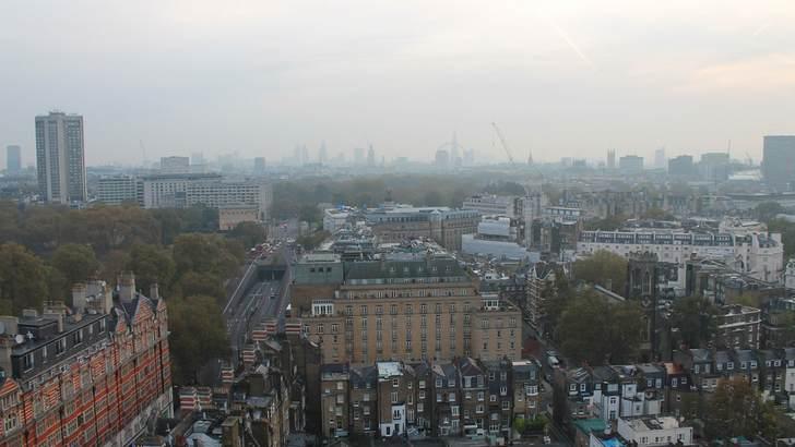 "Offline камера в Лондон хотел ""The Park Tower Knightsbridge"" | Велиkо Инфо"