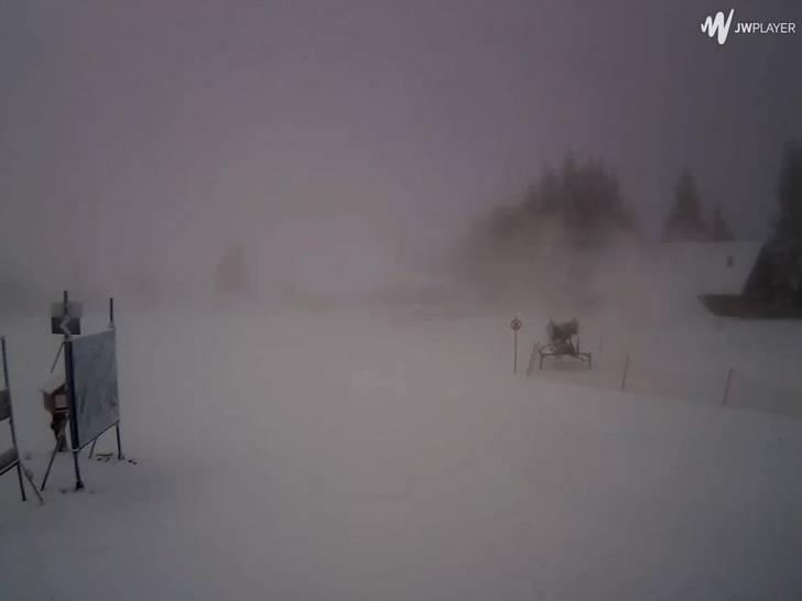 Offline камера от връх Снежанка в Пампорово | Велиkо Инфо
