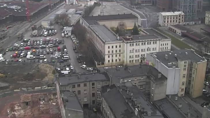 Offline камера в Полша, град Лодз | Велиkо Инфо