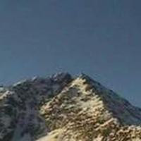Следващата камера в Банско - връх Тодорка 2550 м