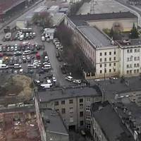 Следващата камера в Полша
