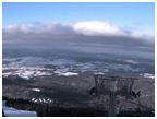 Боровец - панорама от Yastrebets