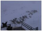 Боровец - панорама ски център Маркуджика